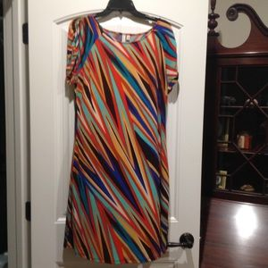 Madison Dress Size L